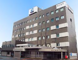 小児科 細木 病院